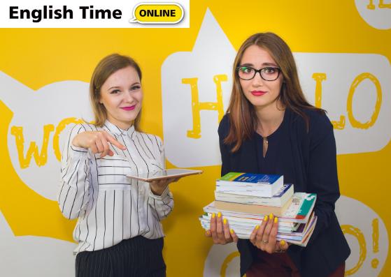Jak zacząć naukę języka angielskiego z platformą englishtimeonline